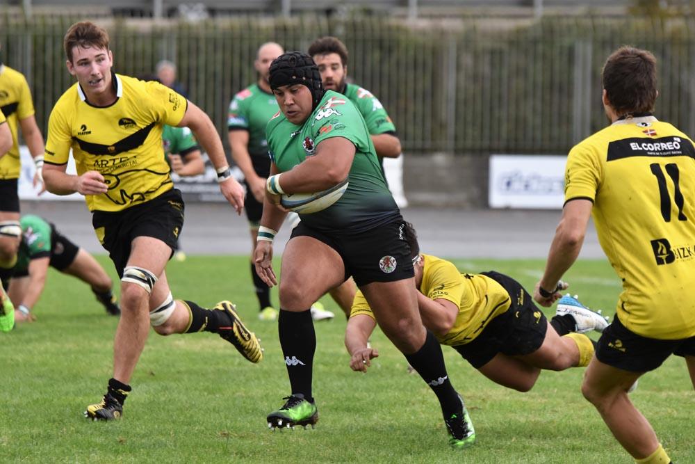 Getxo-Gernika-Rugby