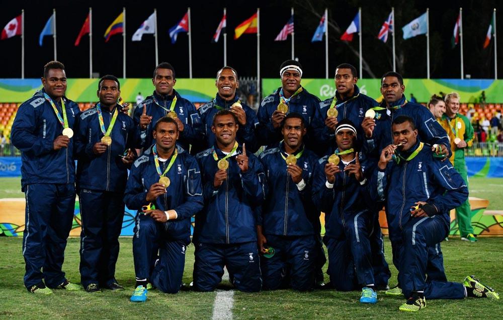 WR – Fiji Gold