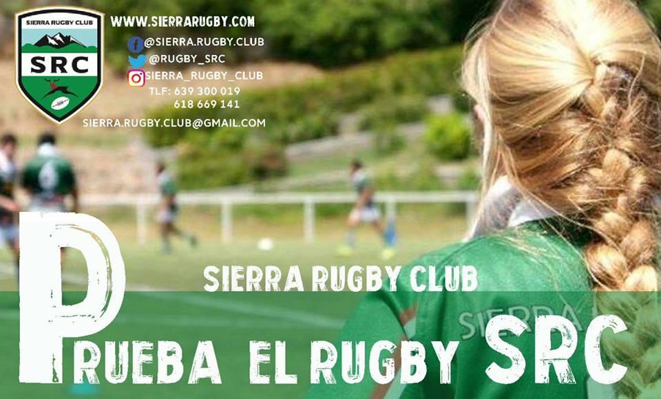 sierra rugby club