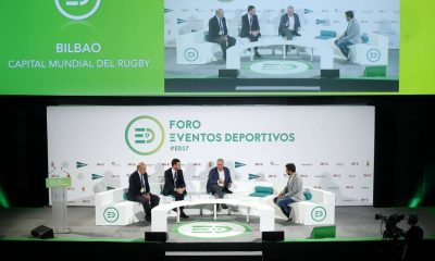 Imagen del Foro de Eventos Deportivos. / ED17