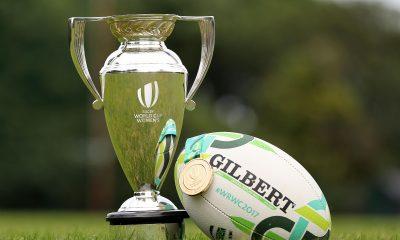 Gilbet seguirá abasteciendo de balones en los grandes eventos de XV a World Rugby.