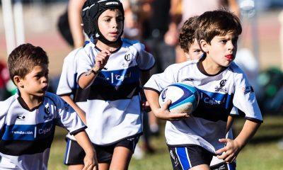 Imagen del Torneo Internacional del Sur, organizado por el Ciencias./ Juan Carlos Ogazón