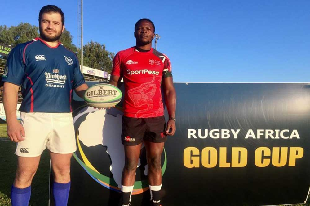 RWC Africa Gold Cup