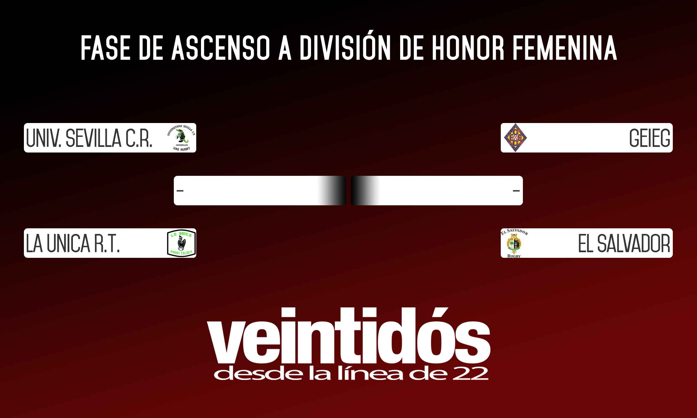 Ascenso DHF Semis