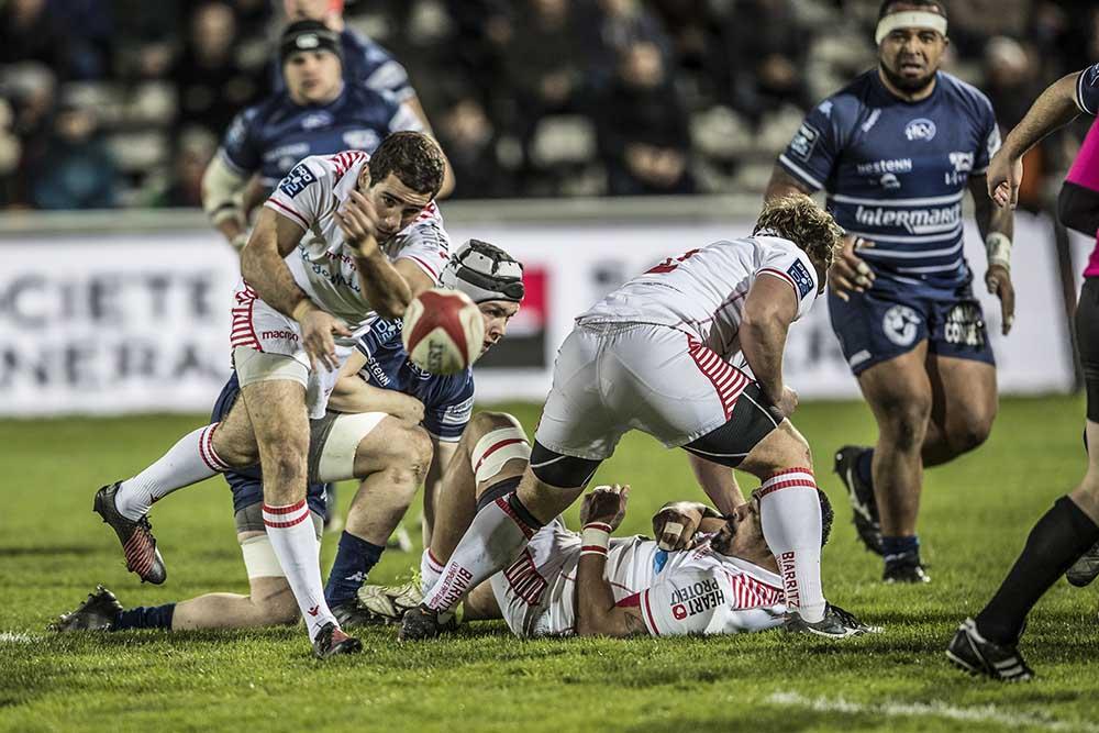 Biarritz vs Vannes – 2018 – mars-7