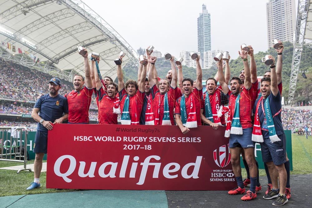 Hongkong Sevens (HSBC World Rugby Sevens Series)