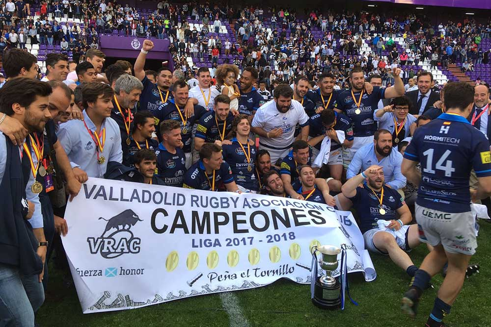 VRAC Campeon
