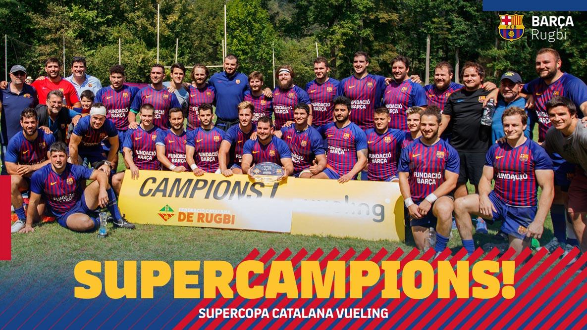 SUPERCAMPIONS
