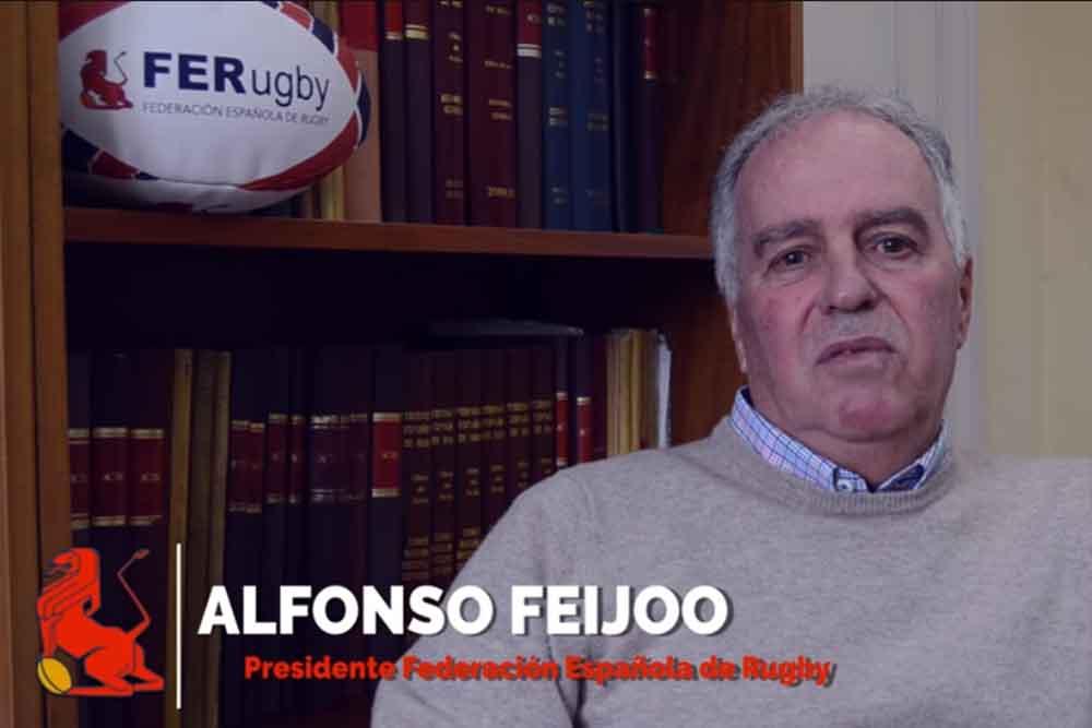 Alfonso Feijoo