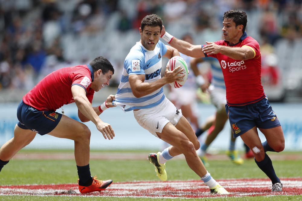 HSBC Cape Town Sevens