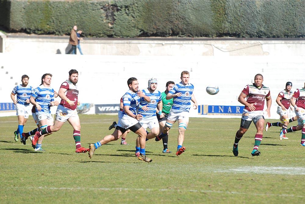 Guillermo Domínguez nuevo jugador de Alcobendas Rugby ...