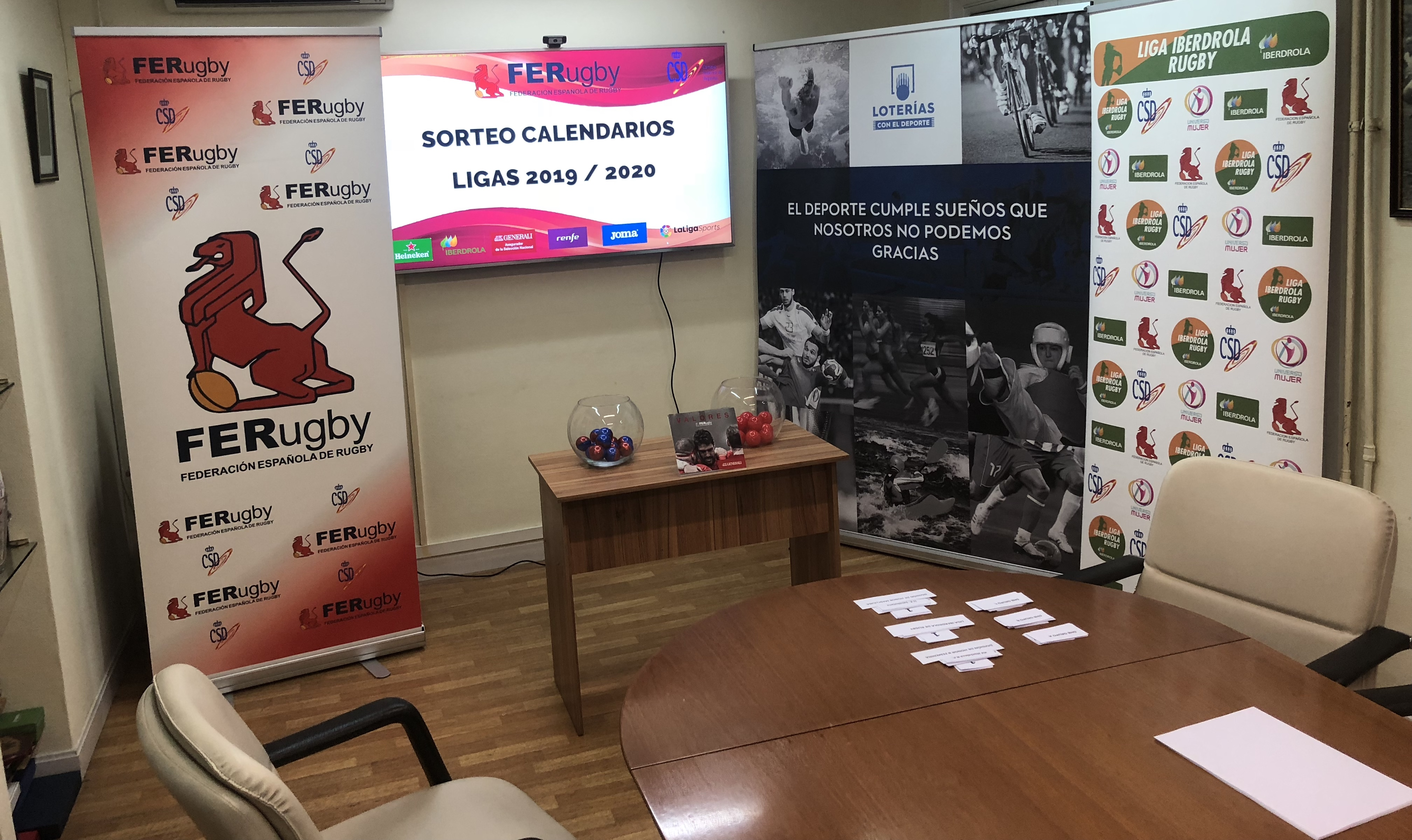 Liga Iberdrola Calendario.Calendarios Del Rugby Espanol Liga Copa Liga Femenina Dh B