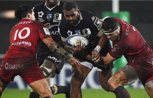 TOPSHOT-RUGBYU-EUR-CUP-MONTPELLIER-TOULON
